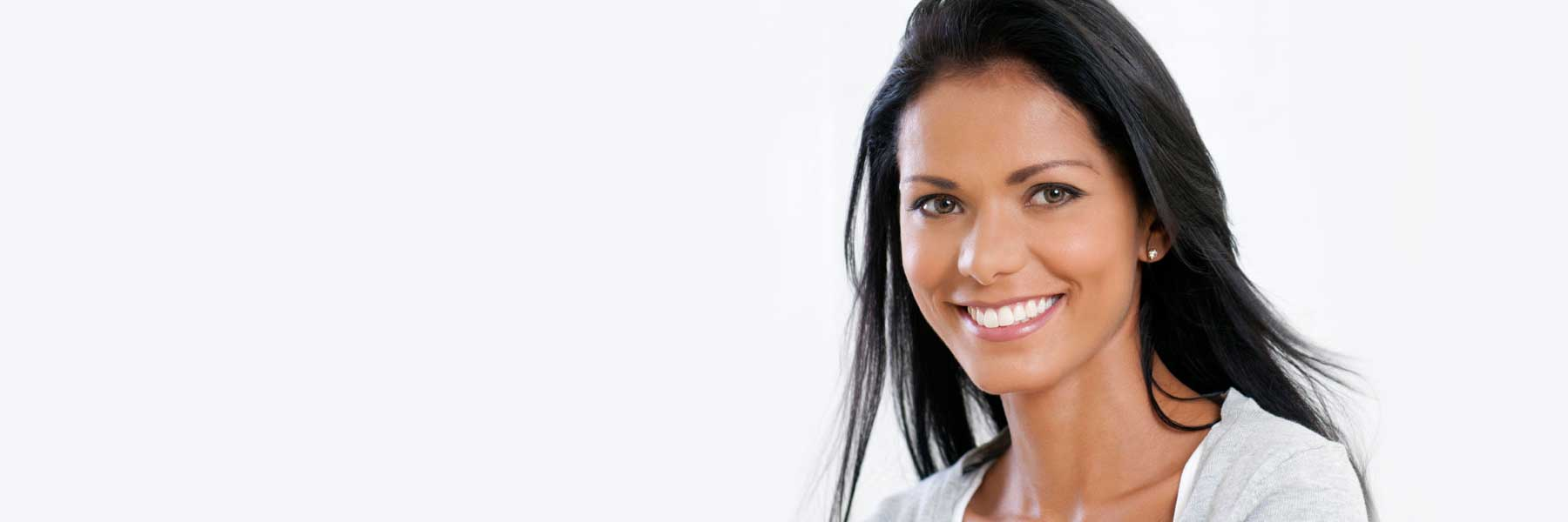 Cosmetic Dentistry banner image