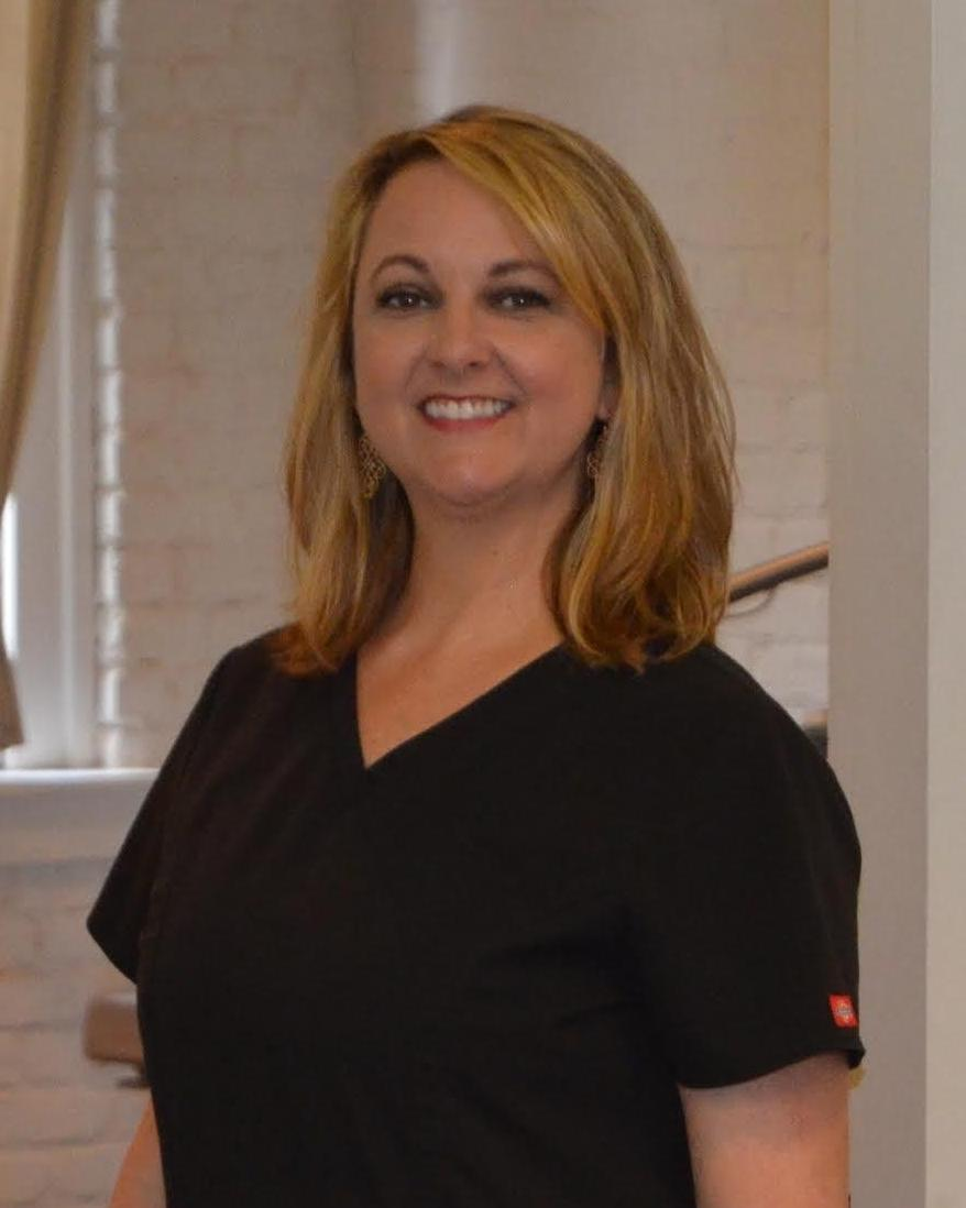 dental hygienist at Downtown Dental New Orleans